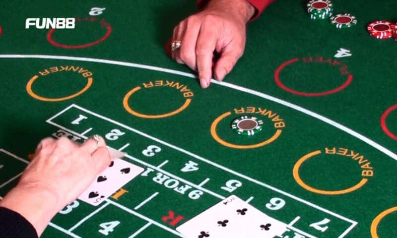 Fun88 poker เกมที่ท่านเล่นแล้วสนุกที่สุดในวงการเดิมพันออนไลน์