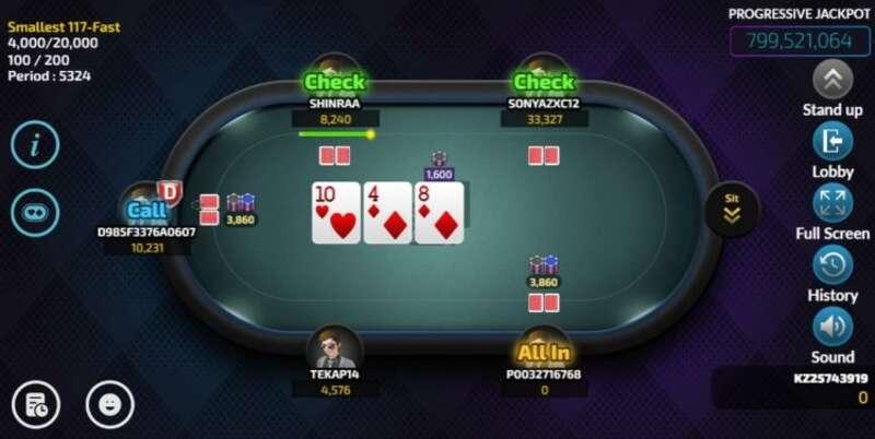 กฎ Poker ที่สามารถเข้าใจภายใน 3 ข้อนี้